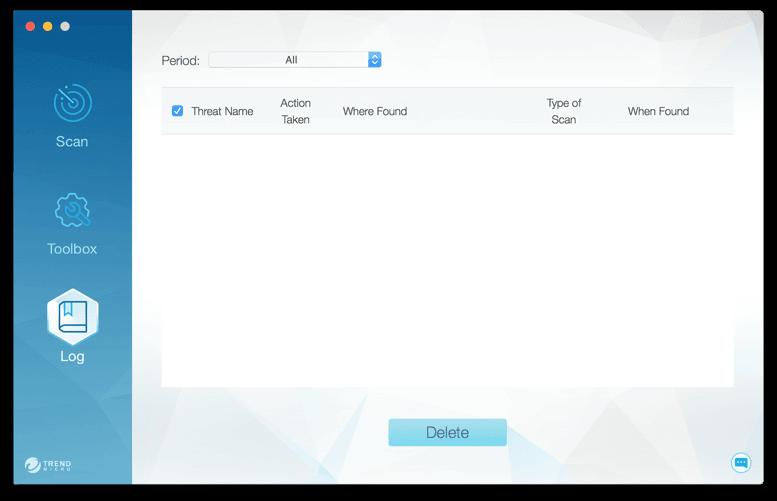 scan for virus on mac ; mac antivirus
